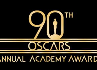 oscars 2018 award